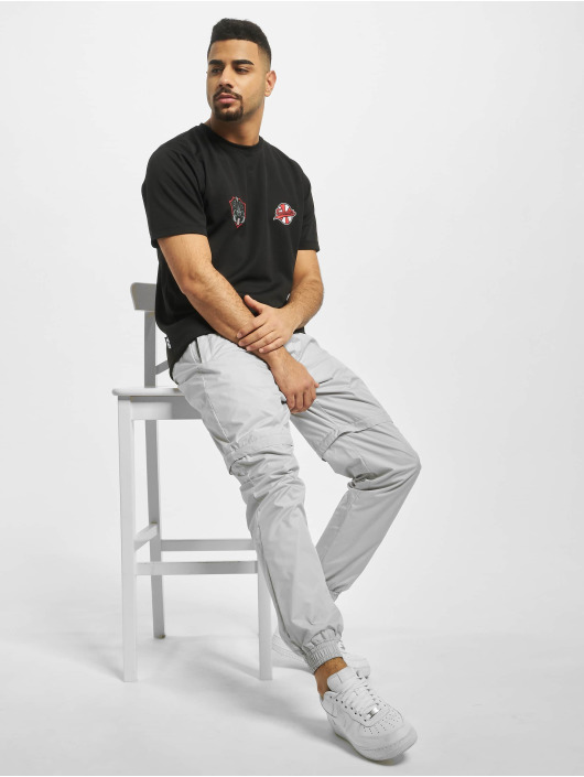 Cayler & Sons T-Shirt WL Forever Six Soccer black
