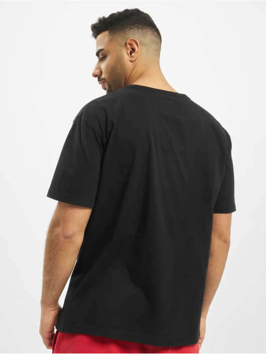 Cayler & Sons T-Shirt BL Banned Semi Box black