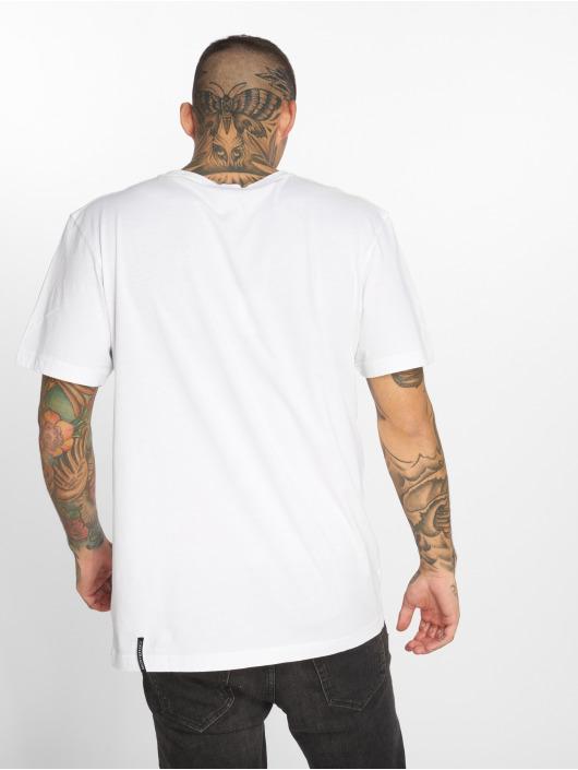 Cayler & Sons T-Shirt C&s Wl Cee Love blanc