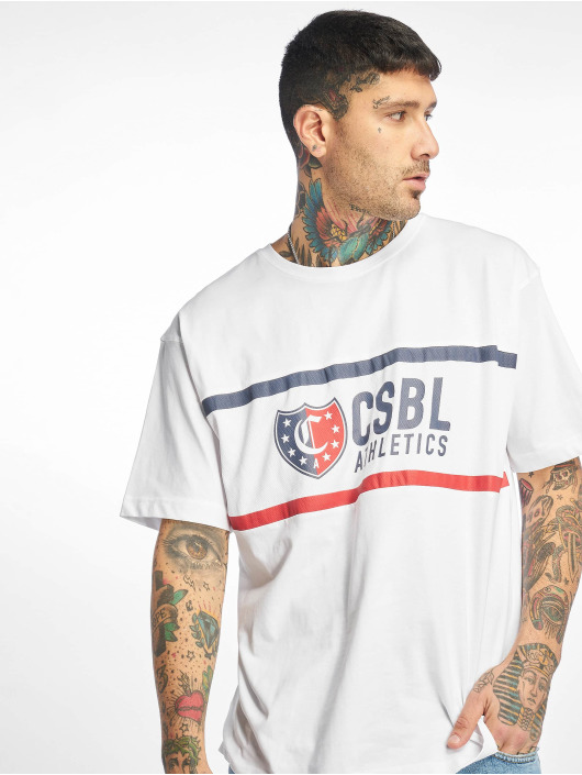 Cayler & Sons T-Shirt Insignia Oversized blanc