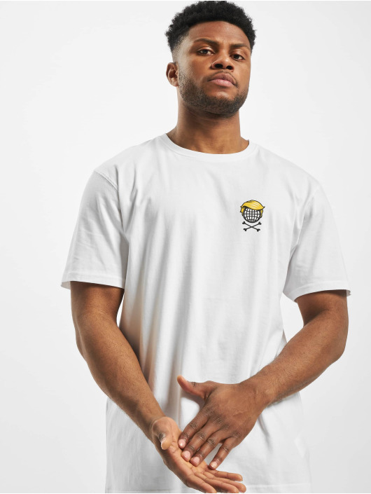 Cayler & Sons T-Shirt WL We're Fucked blanc