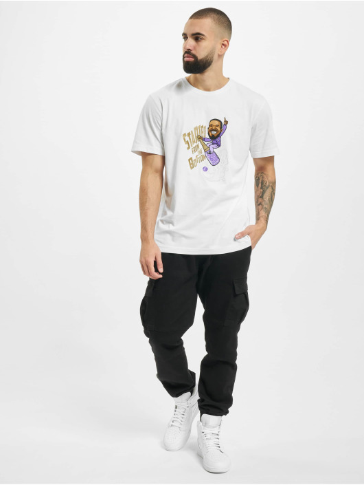 Cayler & Sons T-Shirt Wl From The Bottom Tee blanc