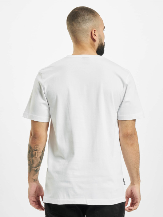 Cayler & Sons T-Shirt Wl Litty Money Tee blanc