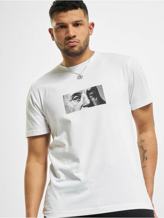 Cayler & Sons T-Shirt Watch It Grow blanc