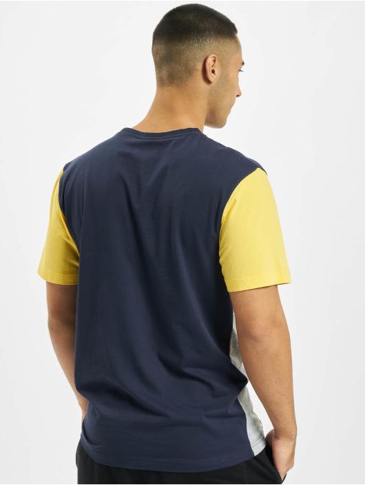 Cayler & Sons T-Shirt WL Dynasty ATHL blau