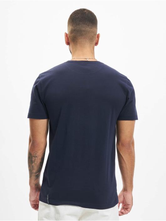 Cayler & Sons T-Shirt WL Stay Down blau