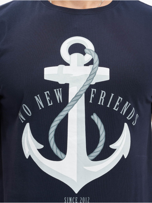 Cayler & Sons T-Shirt WL Stay Down blue