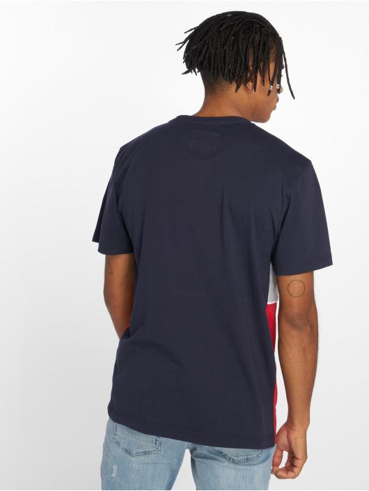 Cayler & Sons T-Shirt Csbl Tee Ctr blue