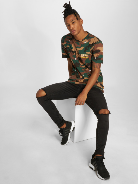 Cayler & Sons t-shirt Csbl camouflage