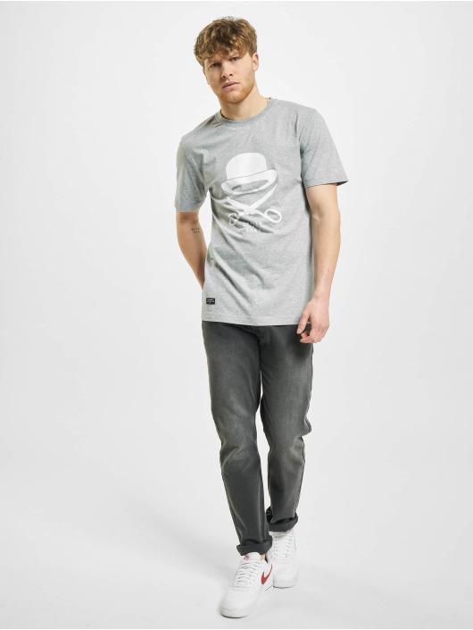 Cayler & Sons T-Shirt PA Icon grau