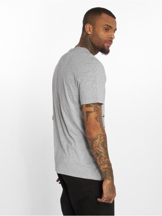 Cayler & Sons T-Shirt Csbl Downtown gray