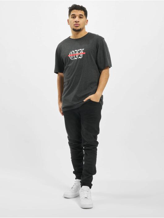Cayler & Sons T-Shirt WL F Off gray