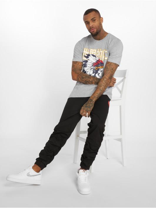 Cayler & Sons T-Shirt Csbl Downtown gris