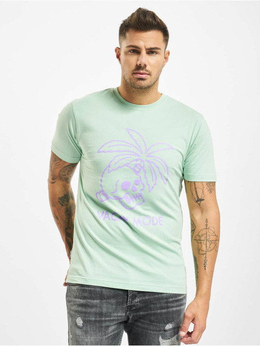 Cayler & Sons t-shirt WL Vacay Mode groen
