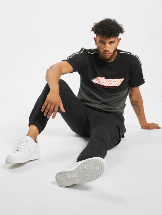 Cayler & Sons T-shirt Shifter nero