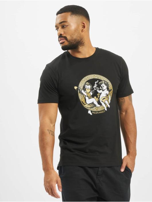 Cayler & Sons T-shirt Fallen Angels nero