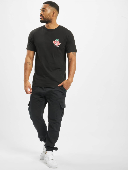 Cayler & Sons T-shirt Fresh To Deat nero