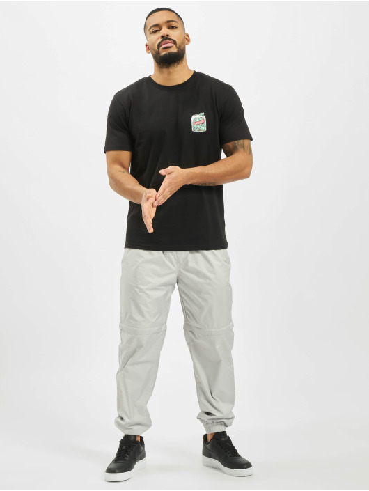 Cayler & Sons T-shirt WL Savings nero