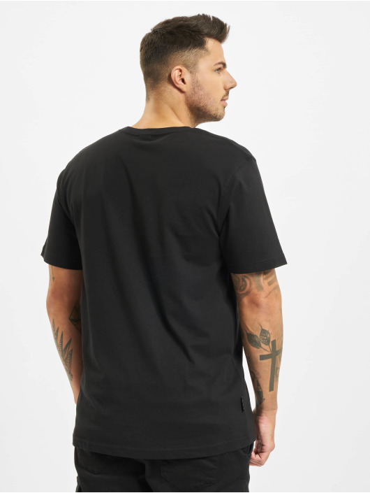 Cayler & Sons T-shirt WL Clean As Fuck nero