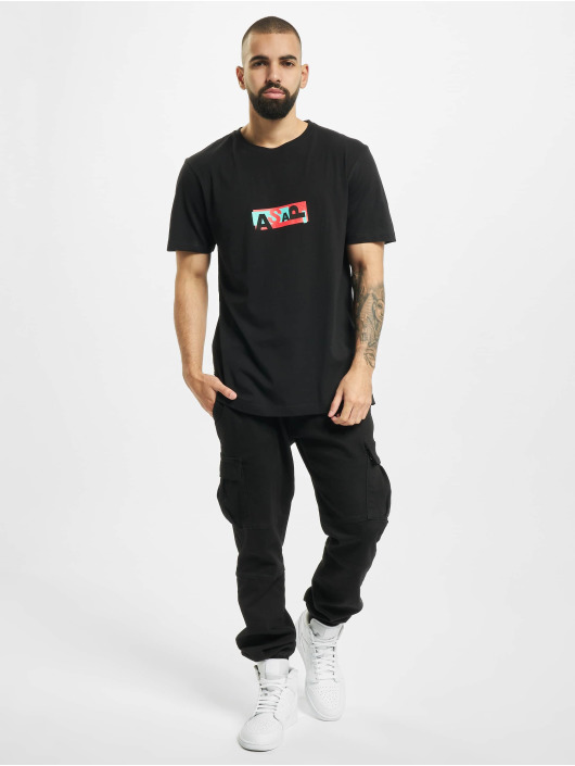 Cayler & Sons T-shirt Wl Excessive Life Tee nero