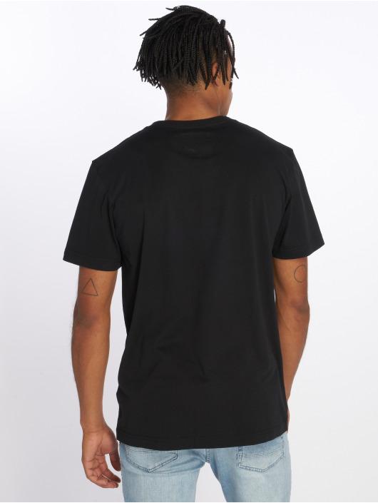 Cayler & Sons T-Shirt Tee Downtown noir