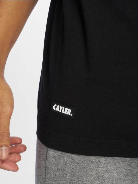Cayler & Sons T-Shirt Wl On My Mind noir