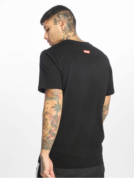 Cayler & Sons T-Shirt Trust Icon noir