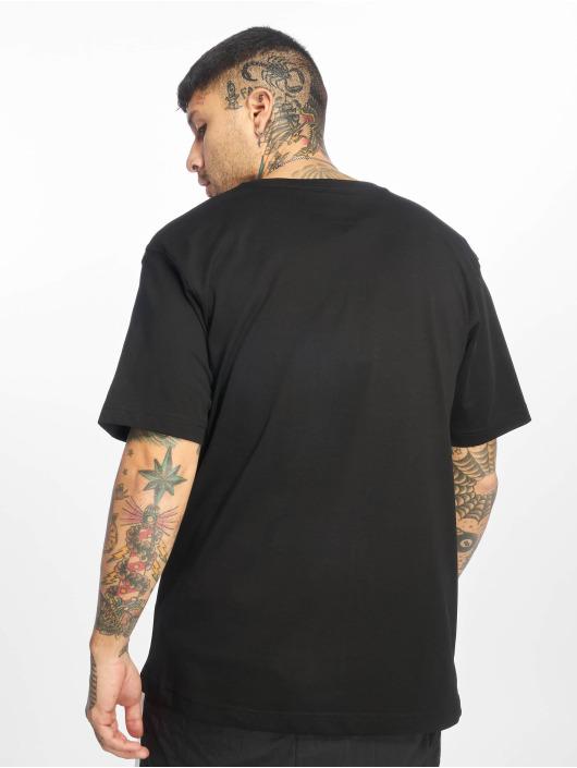 Cayler & Sons T-Shirt Insignia Semi Box noir