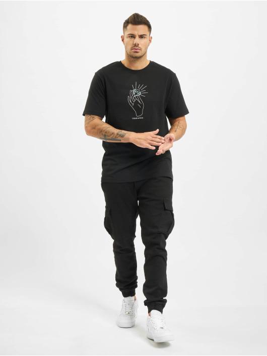 Cayler & Sons T-Shirt WL Clean As Fuck noir