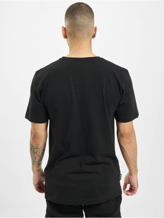Cayler & Sons T-Shirt Wl Dollar Mind Tee noir