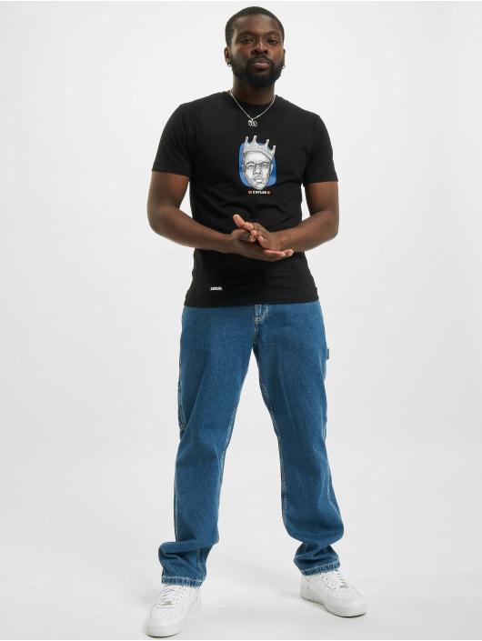 Cayler & Sons T-Shirt A Dream noir