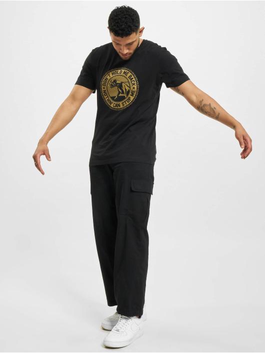 Cayler & Sons T-Shirt Can´t Stop Me noir