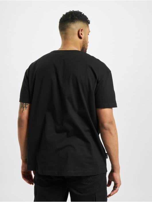 Cayler & Sons T-Shirt Bubble Voyage Box noir