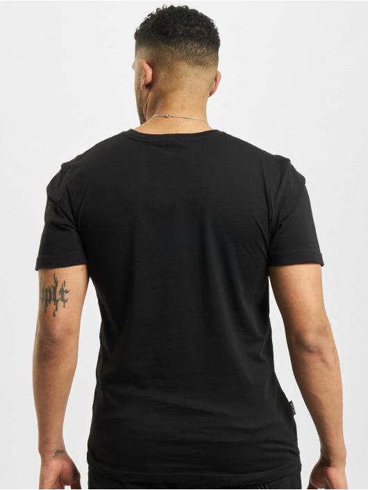 Cayler & Sons T-Shirt Sad Trust noir