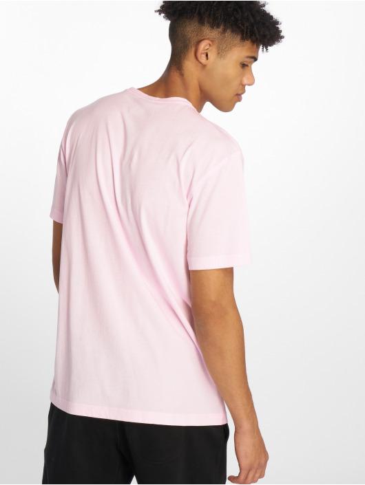 Cayler & Sons T-Shirt C&s Wl Los Munchos pink