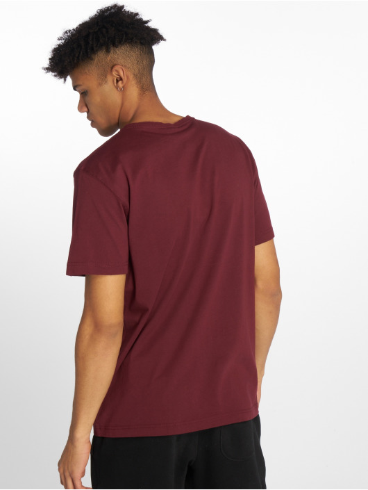 Cayler & Sons t-shirt C&s Pa Small Icon rood
