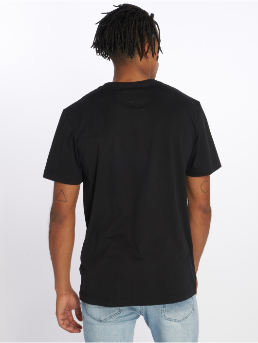 Cayler & Sons T-Shirt Tee Downtown schwarz