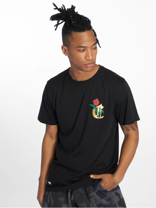Cayler & Sons T-Shirt Wl Royal schwarz