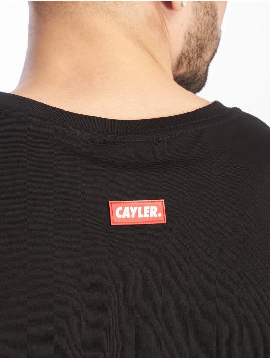 Cayler & Sons T-Shirt Take Stance schwarz