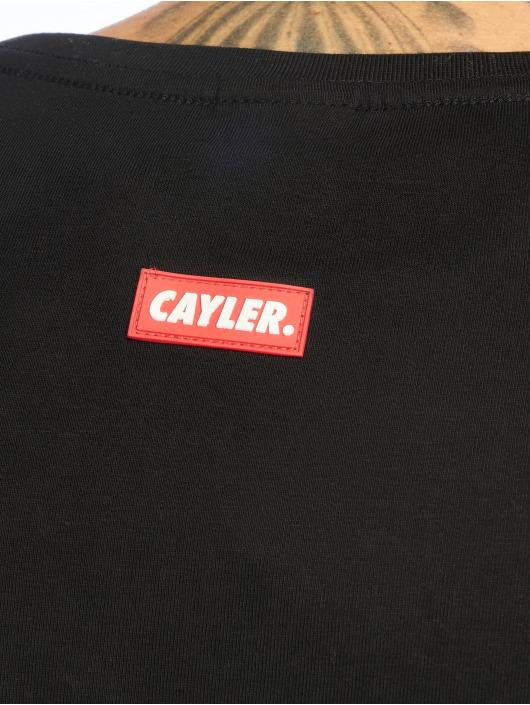 Cayler & Sons T-Shirt Jay Trust schwarz