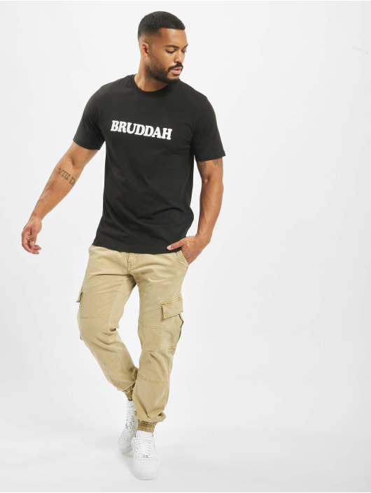 Cayler & Sons T-Shirt Bruddah schwarz