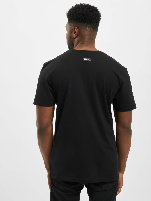 Cayler & Sons T-Shirt WL Trust Nobody schwarz