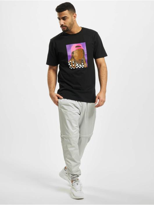 Cayler & Sons T-Shirt WL MR C schwarz