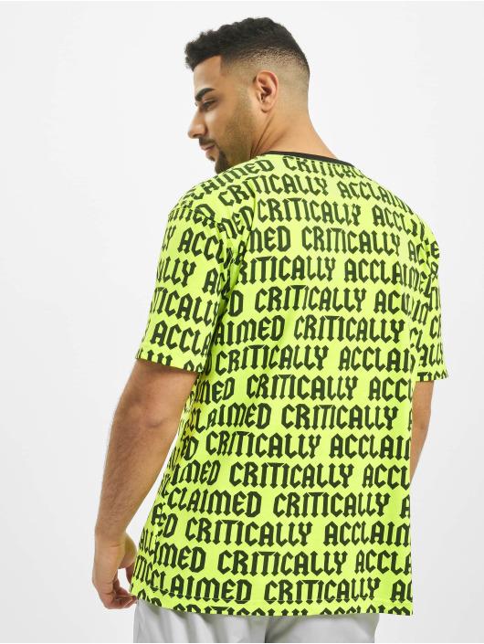 Cayler & Sons T-Shirt BL Critically Acclaimed Semi Box schwarz
