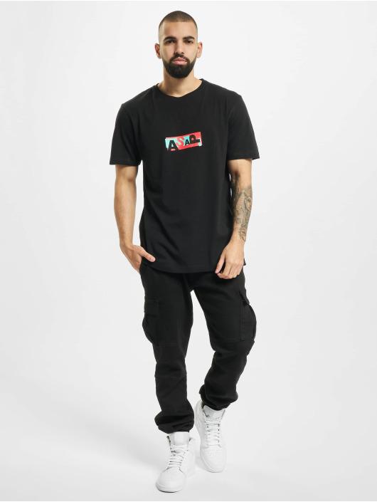 Cayler & Sons T-Shirt Wl Excessive Life Tee schwarz