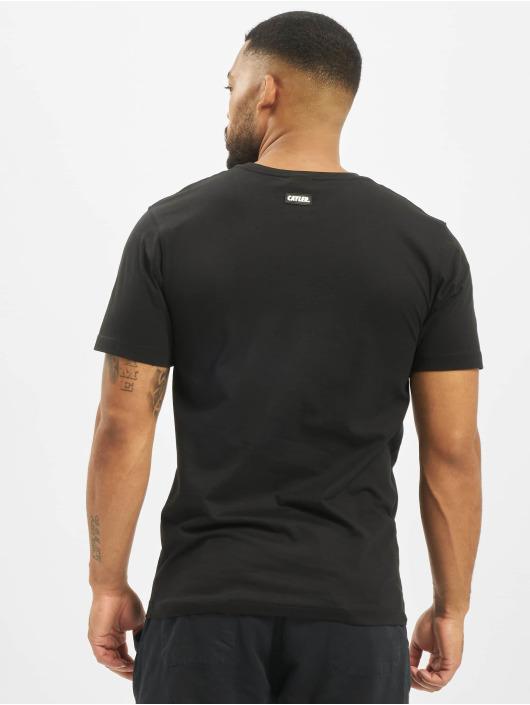 Cayler & Sons T-shirt Fallen Angels svart