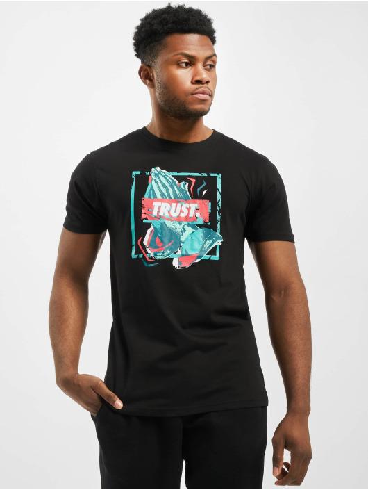 Cayler & Sons T-shirt WL Retro Trust svart