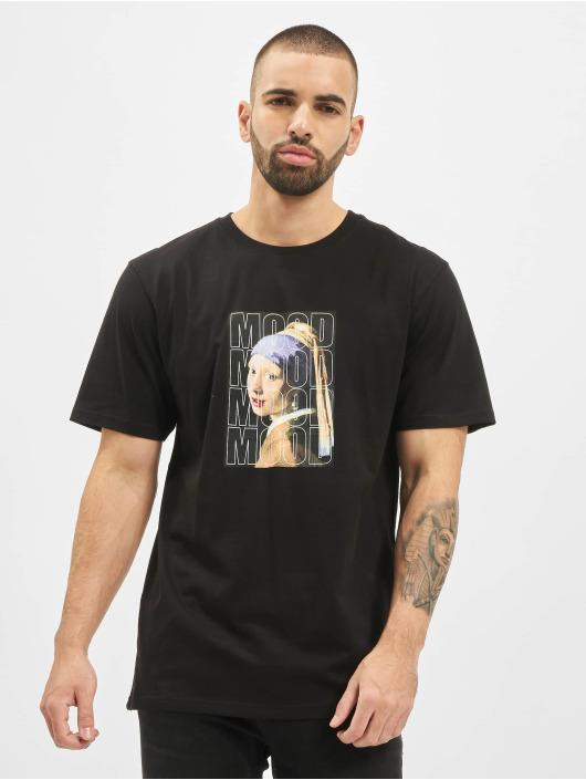 Cayler & Sons T-shirt WL Old Mooood svart