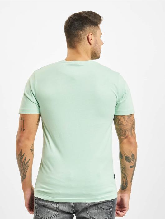 Cayler & Sons T-shirt WL Vacay Mode verde