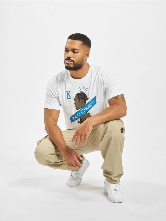Cayler & Sons T-shirt King Compton vit